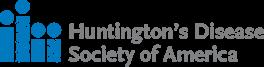 Huntington's Disease Society of America logo